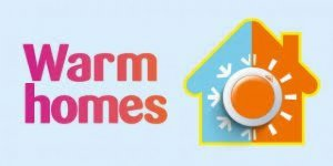 Leicestershire Warm Home Fund